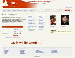 knuz dating online
